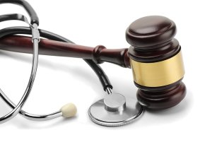 medical malpractice cases in annapolis